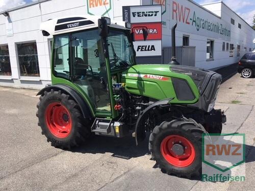Fendt 209v Vario S3