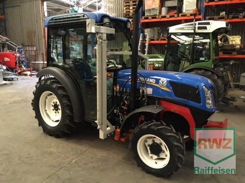 New Holland T4 85v Year of Build 2017 4WD