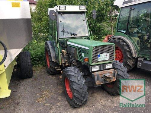 Fendt 280v Year of Build 2001 4WD
