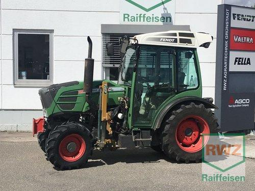 Fendt 209v Vario Year of Build 2013 4WD