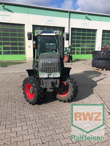 Fendt 211 V Year of Build 2013 4WD