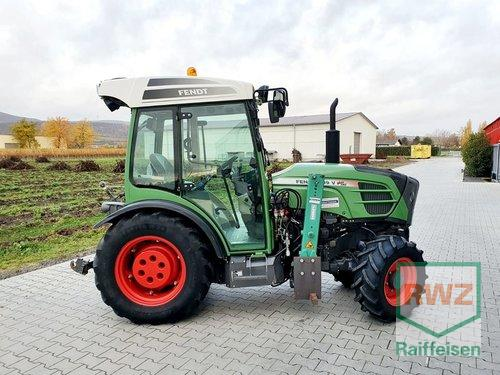 Fendt 209v Vario Year of Build 2014 4WD