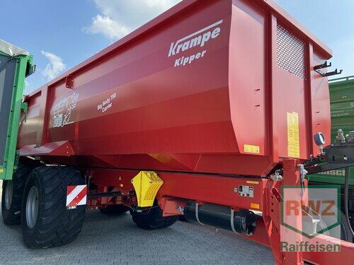 Krampe BigBody 750 Carrier