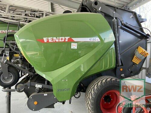 Fendt 4180 V extra