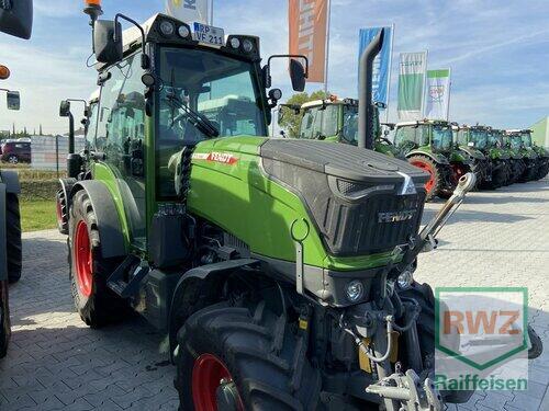 FENDT 211 V Vario Profi Schmalspur Byggeår 2021 A/C