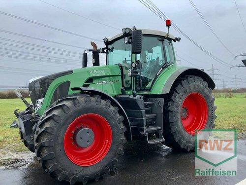 Fendt 936 Vario SCR Profi Plus Year of Build 2011 4WD