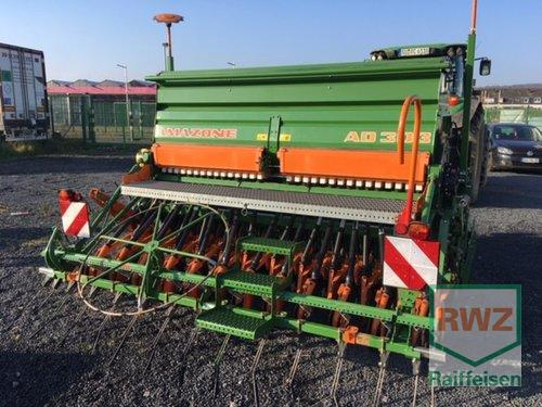 Drill Combination Amazone - AD 303 KG 303