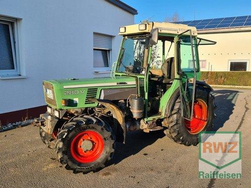 Fendt 280 V 4-hjulsdrift Bornheim-Roisdorf