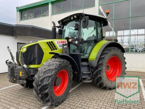 Claas Arion 550 Cmatic Year of Build 2017 4WD