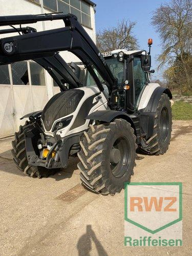 Tractor Valtra - T174 eV Smart Touch