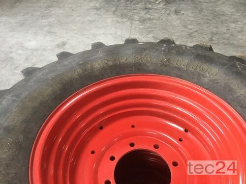 Michelin Michelin XM 108