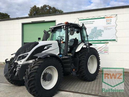 Valtra T174ed Year of Build 2019 4WD