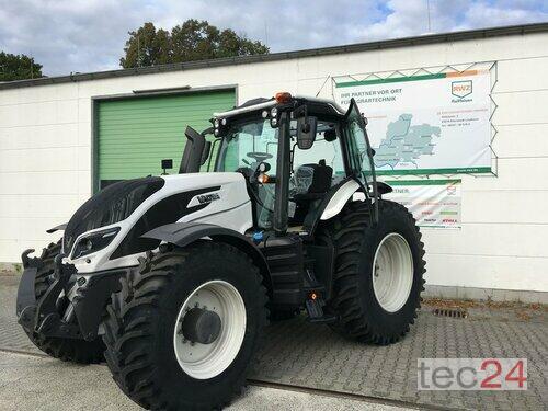 Valtra T174ed Godina proizvodnje 2019 Pogon na 4 kotača