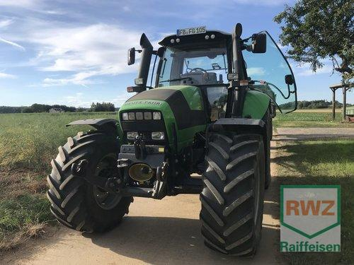 Deutz-Fahr Agrotron 610 TTV