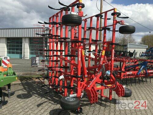 Güttler Supermaxx 60-7 Year of Build 2021 Friedberg