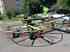 Heugerät Claas Liner 2800 Bild 1