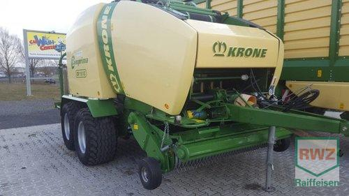 Krone Comprima Cv 150 Xc Year of Build 2012 Alsfeld