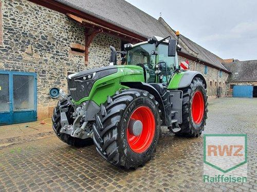 Fendt 1046 Vario S4 Year of Build 2017 4WD