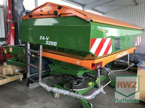 Amazone ZA-V Super Profis Hydro