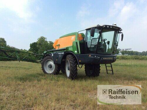Amazone Pantera 4502 Rok produkcji 2015 Tüttleben
