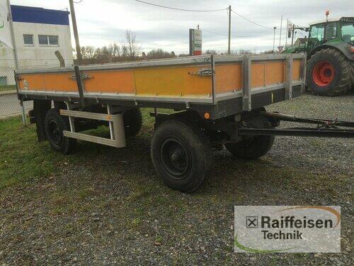 Kakerbeck Fahrzeugbau HL 61.02