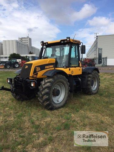 JCB 3185 Year of Build 2002 Ebeleben