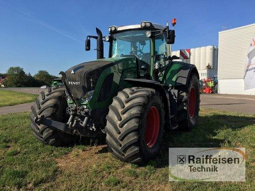 Fendt 936 Vario Profi Year of Build 2007 4WD