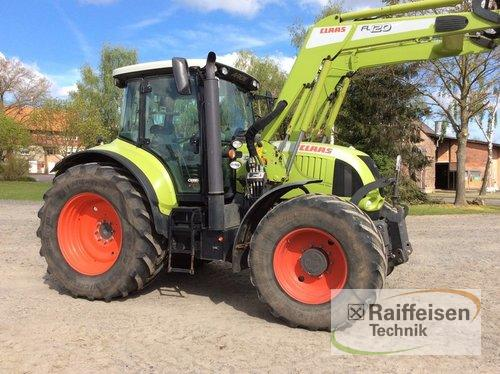 Claas Arion 640 Cebis Front Loader Year of Build 2010