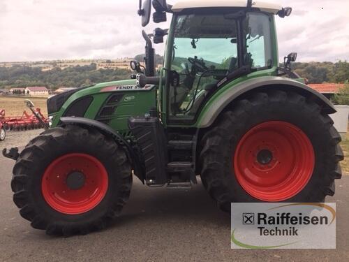 Traktor Fendt - 514 Profi SCR