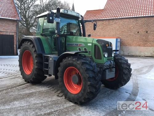 Fendt 716 Vario Year of Build 2006 4WD