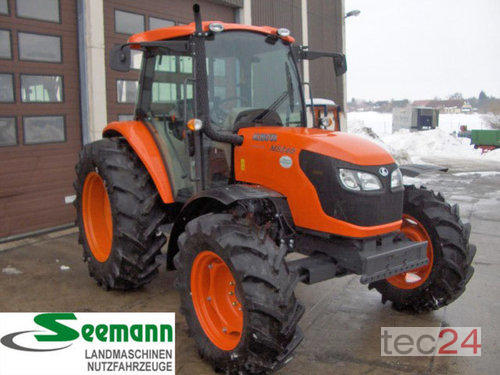 Kubota M 8540 Year of Build 2012 4WD