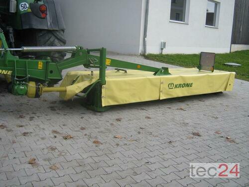 Krone Easy Cut 400 Baujahr 2015 Röhrnbach