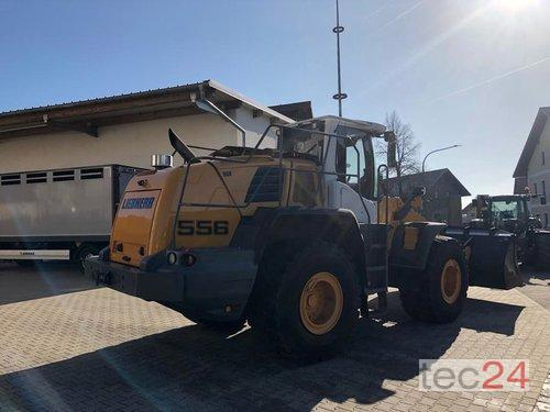 Liebherr Radlader Liebher 556 2plus2 Year of Build 2013 Röhrnbach