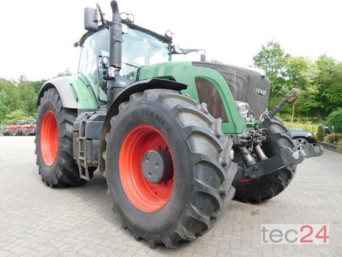 Fendt 930 Vario Profi Año de fabricación 2012 Bramsche-Achmer
