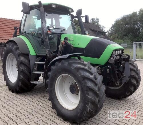 Deutz-Fahr TTV 1160 Allrad Traktor
