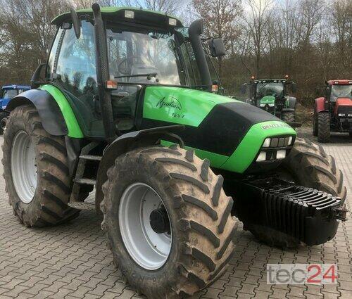 Deutz-Fahr Agrotron 165.7 A Traktor