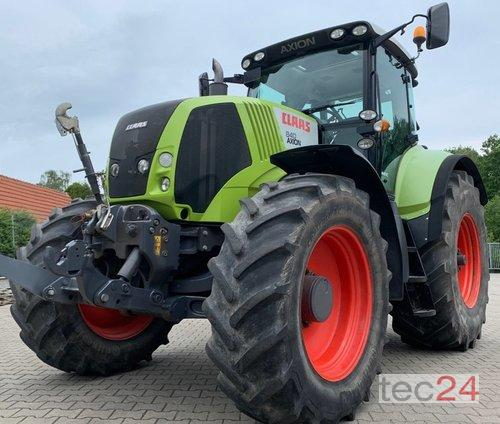 Claas Axion 840 Cmatic Year of Build 2011 4WD