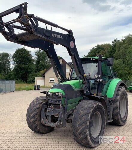 Deutz-Fahr Ttv 6180 Allrad Traktor