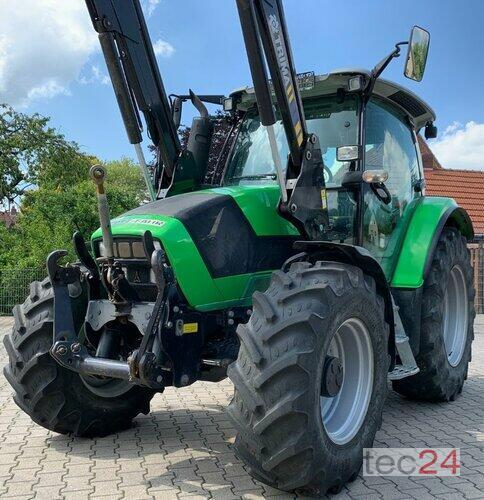 Deutz-Fahr Agrotron K 430 Allrad Traktor