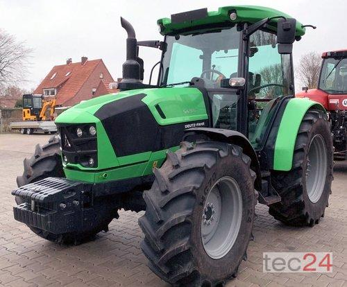 Deutz-Fahr 5120g Allrad Traktor **Top**