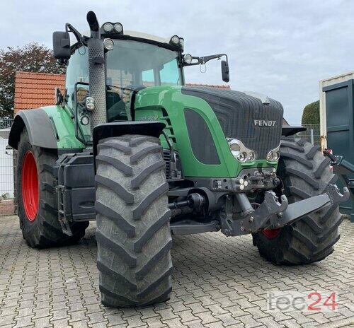 FENDT 930 Vario Profi Allrad Traktor Bouwjaar 2009 4 WD