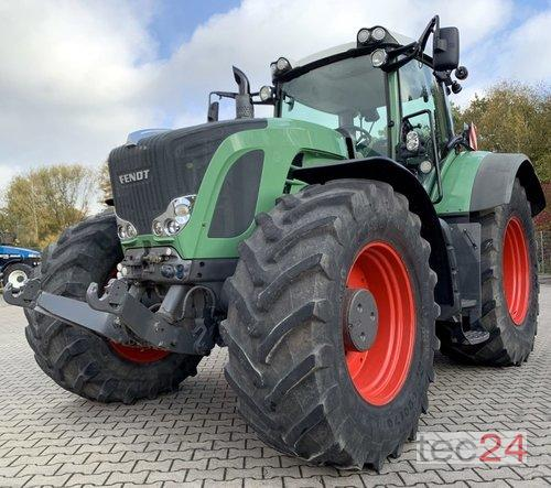 FENDT 930 VARIO Profi Allrad Traktor