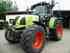 Claas ARION 640 Allrad CEBIS Traktor Year of Build 2012 4WD