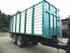 Hächseltransport - Kipp-Anhänger Baujahr 2013 Bramsche-Achmer