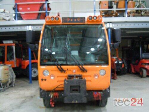 Ausa M300 Årsmodell 2009 4-hjulsdrift