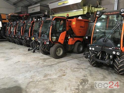 Holder C270 Baujahr 2011 Allrad