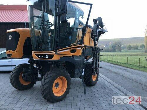 PELLENC 670 Year of Build 2015 Niederdonven (L)