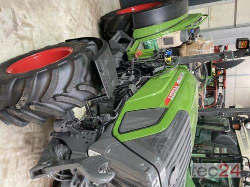 Fendt 209p Vario Year of Build 2019 4WD