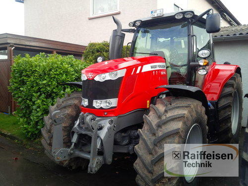 Massey Ferguson MF 6616 Dyna-VT Exclusive