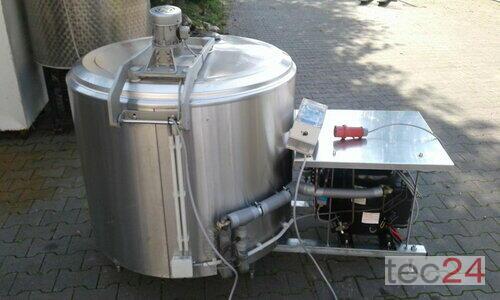 Kellereigerät Alfa Laval - RFT 450 Steckerfertig